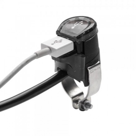 Chargeur USB LEONELLI Enduro Box