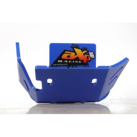 Sabots AXP X'trem Bleu Sherco 250/300 SE/SE-R Enduro Box