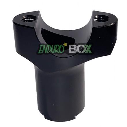 Pontet de Guidon SHERCO 57,5mm (+15mm) Enduro Box