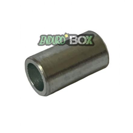 Douille Patin de Chaine Avant Inferieur SHERCO 12-Auj Enduro Box
