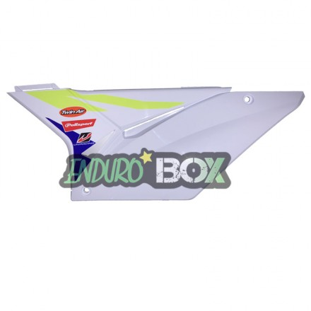 Plaque latérale Gauche SHERCO 2021 Enduro Box