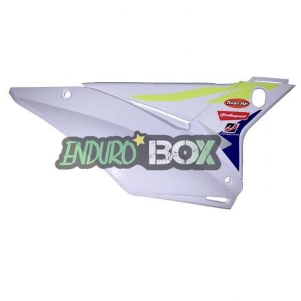 Plaque latérale Droite SHERCO 2021 Enduro Box