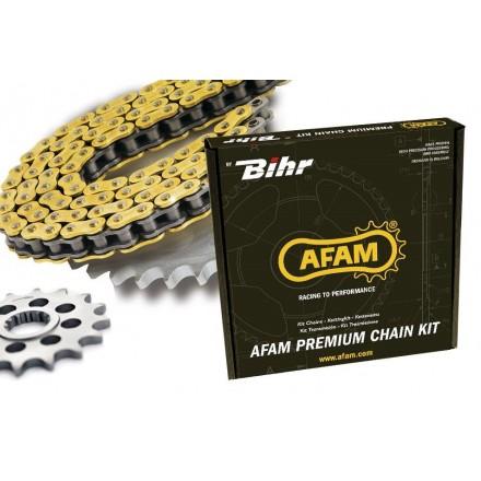 Kit Chaine AFAM Sherco 13-50 520XRR3 Enduro Box