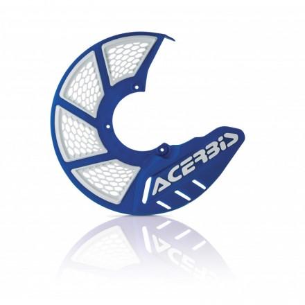 Protection de Disque ACERBIS X-Brake Vented Bleue Enduro Box