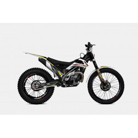 TRS 125/250/280/300cc X-Track One R 2021 Enduro Box