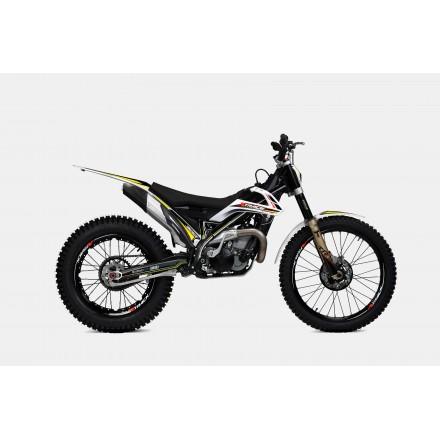 TRS 125/250/280/300cc X-Track One R 2021 Démarreur Electrique Enduro Box