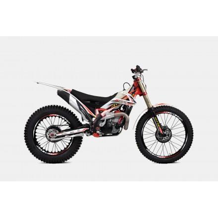 TRS 125/250/280/300cc X-Track RR 2021 Démarreur Electrique Enduro Box