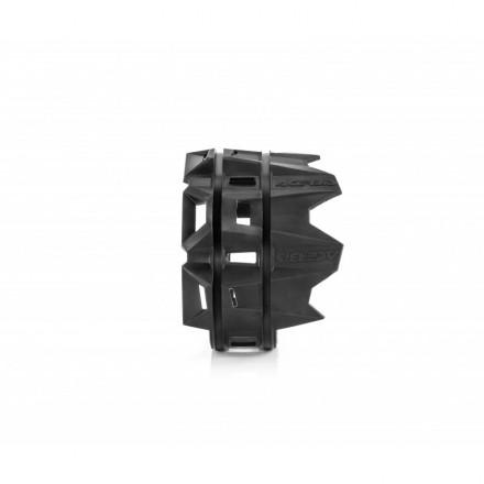 Protection Silencieux ACERBIS Noire Enduro Box