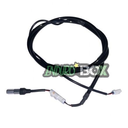 Cable de Compteur de Vitesse SHERCO 14-Auj Enduro Box