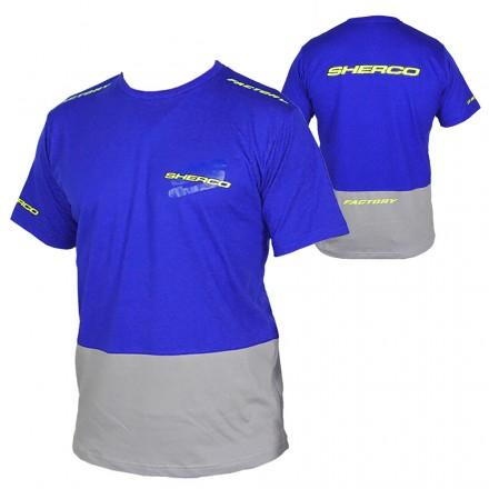 T-Shirt Homme SHERCO Team Enduro Box