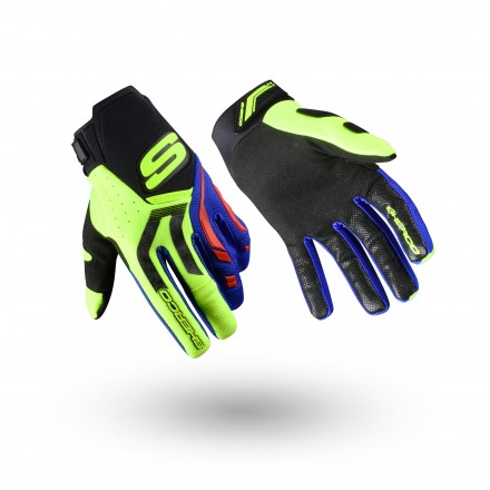 Gants SHERCO Enduro Box