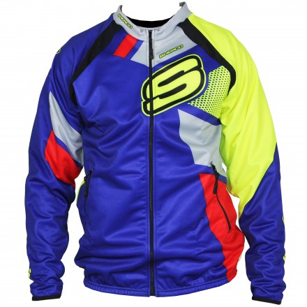 Veste Casaque SHERCO Enduro Box