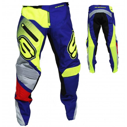 Pantalon Enduro SHERCO Enduro Box