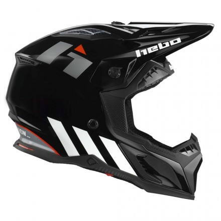Casque HEBO Pol Tarres Replica Enduro Box