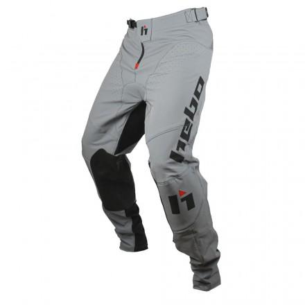 Pantalon HEBO Scratch II Gris Enduro Box