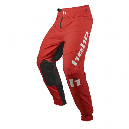 Pantalon HEBO Scratch II Rouge Enduro Box
