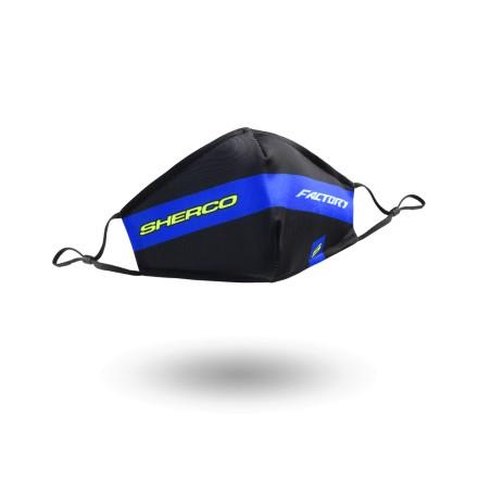 Masque de Protection SHERCO Enduro Box