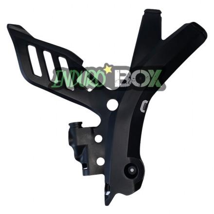 Protection de Cadre Droite SHERCO Noire 12-16 Enduro Box