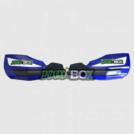 Protege-Mains SHERCO Bleus  + Autocollants Enduro Box
