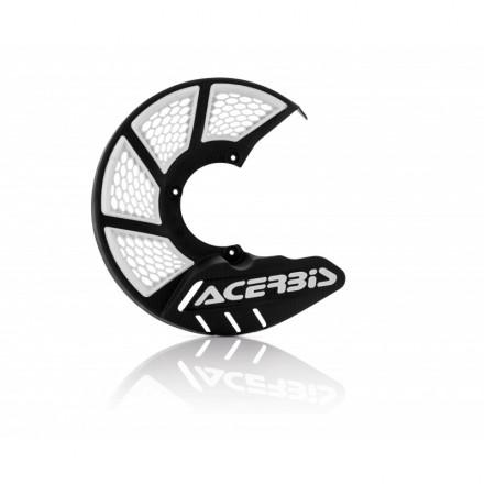 Protection de Disque ACERBIS X-Brake Vented Noire Enduro Box