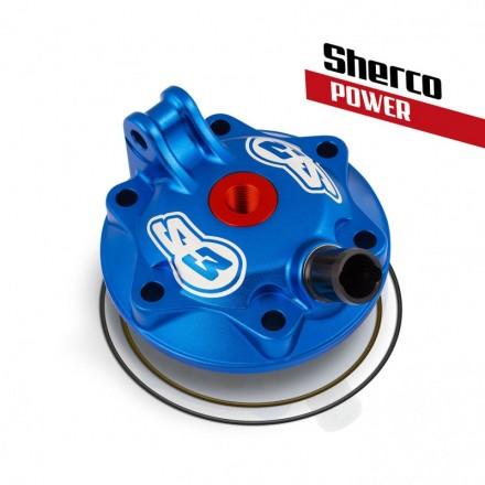 Kit Culasse Power S3 Sherco 250cc 17-Auj Enduro Box