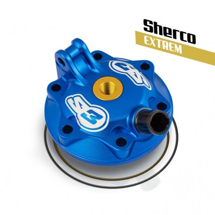 Kit Culasse Extreme S3 Sherco 250cc 17-Auj Enduro Box