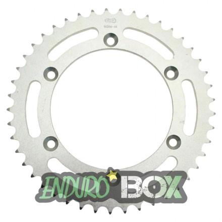 Couronne Acier AFAM 50 Dents Enduro Box