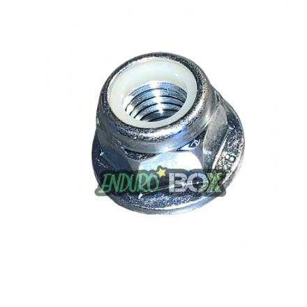 Ecrou Nylstop Epaulé Axes de Biellette SHERCO Enduro Box