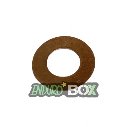 Rondelle Cuivre Vis Culasse SHERCO 250/300 2Tps 14-Auj Enduro Box