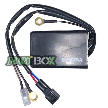 Boitier CDI GET SHERCO 2Tps 21-Auj Enduro Box