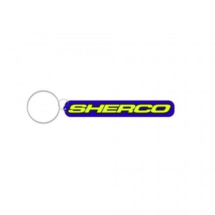 Porte Clefs Long SHERCO Enduro Box