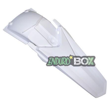 Garde Boue Arrière SHERCO Blanc 12-16 Enduro Box
