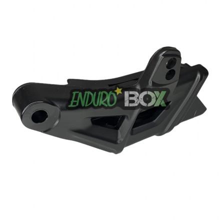 Guide Chaine Racing Noir SHERCO 13-Auj Enduro Box