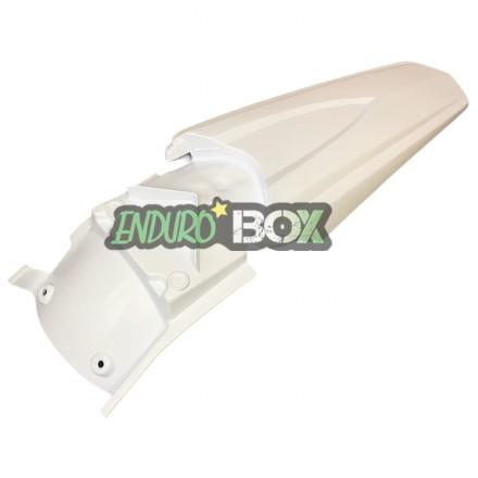 Garde Boue Arrière SHERCO Blanc 08-12 Enduro Box