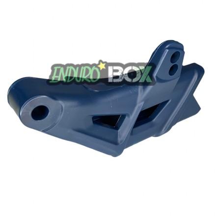Guide Chaine POLISPORT Bleu Sherco/KTM/Husq Enduro Box