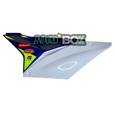 Plaque latérale Gauche SHERCO 2022 Enduro Box