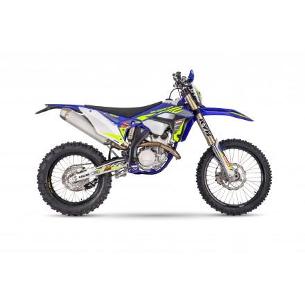 SHERCO 300 SEF-Racing 2022 Enduro Box