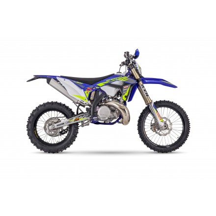 SHERCO 250 SE-Racing 2022 Enduro Box