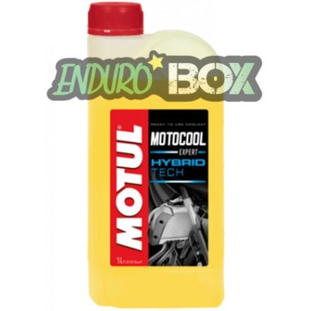 MotoCool Expert Hybrid MOTUL Enduro Box