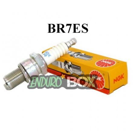 Bougie NGK Standard BR7ES Enduro Box