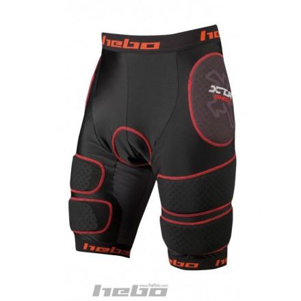 Short Protection HEBO XTR Enduro Box