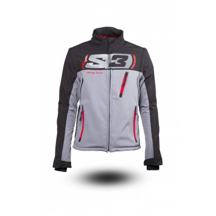 Veste S3 SoftShell Protect Enduro Box