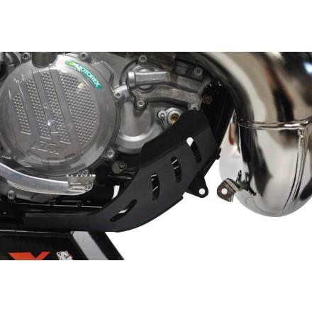 Sabots AXP KTM EXC250/300 17-Auj Enduro Box