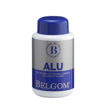 Belgom Alu Enduro Box