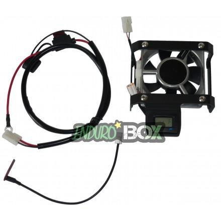 Kit Ventilateur SHERCO 2T Enduro Box