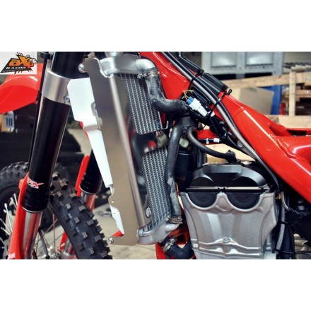 Protections de Radiateurs AXP Beta RR350 15-Auj Enduro Box