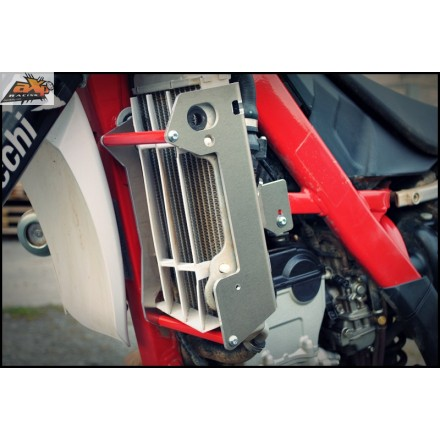 Protections de Radiateurs AXP GasGas EC250F/300F 14-17 Enduro Box