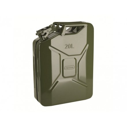 Jerrycan Métallique 20L Enduro Box