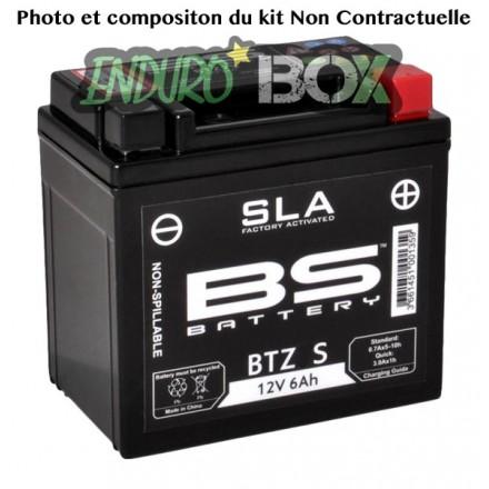 Batterie BS-BATTERY SLA YTZ5S Enduro Box
