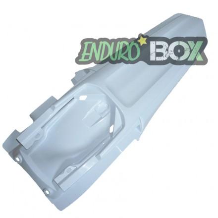 Garde Boue Arrière SHERCO Blanc Enduro Box